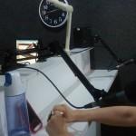 Rádio Mimoso do Sul 87,9 FM, locutor Alexandre, Mimoso do Sul, 16/2/16